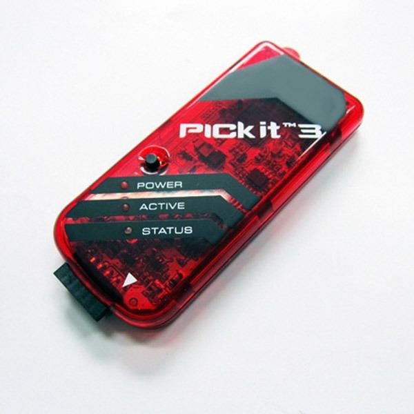 PICKIT3 PIC 프로그래머 디버거 B159